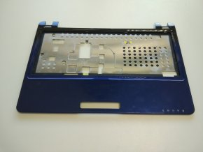 Asus Eee PC 1101HA palmrest (kolem klávesnice)
