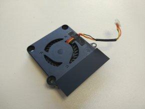 Asus Eee PC 1101HA ventilátor