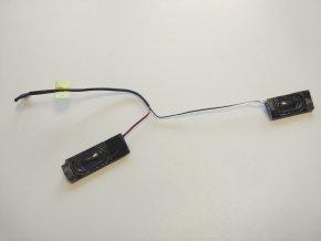 Asus Eee PC 1101HA reproduktory