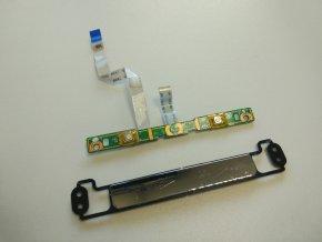 Asus Eee PC 1101HA  tlačítka touchpadu