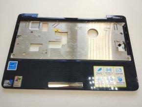 Asus Eee PC 1008HA palmrest (kolem klávesnice)