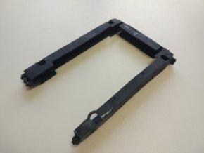 Asus Eee PC 1008HA rámeček pevného disku