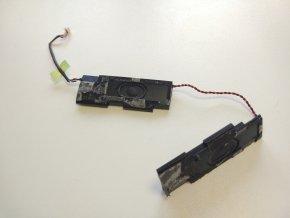 Asus Eee PC 1008HA reproduktory