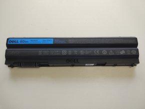 Dell E5420 baterie