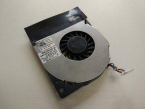 Dell E4300 ventilátor