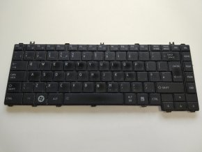 Toshiba Tecra L730 klávesnice