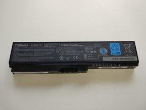 Toshiba Tecra L730 baterie- funkční