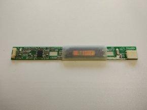 Asus N61 N61VG N52 N52D invertor podsvícení
