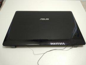 Asus N52 N52D víko displeje