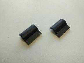 Asus N52 N52D krytka pantu