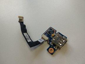 Acer 4810TZ 4810T USB konektor