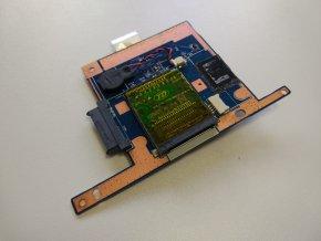 Acer 4810TZ 4810T SD čtečka