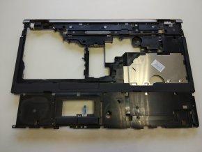 HP ProBook 6545b 6555b 6550b palmrest kolem klávesnice