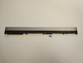HP ProBook 6545b 6555b 6550b lišta ovládání zapínání