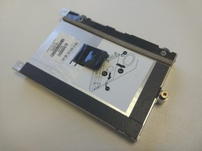 HP 4520s 4525s rámeček pevného disku
