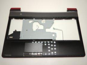 Toshiba Qosmio F60 palmrest kolem klávesnice