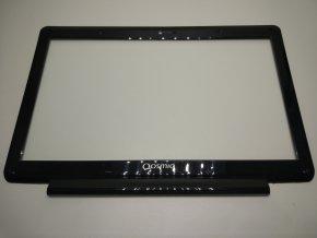 Toshiba Qosmio F60 rámeček displeje