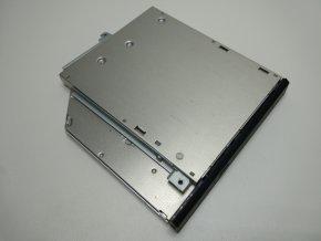 Toshiba Qosmio F60 optická mechanika CD DVD