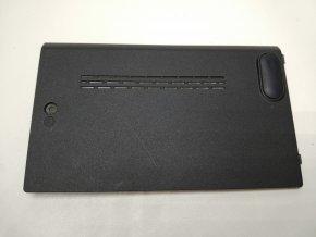 Toshiba Qosmio F60 spodní kryt HDD