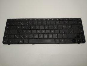 HP G62 CQ62 klávesnice