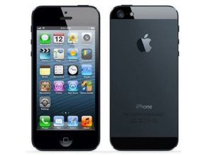 Apple iPhone 4S 16GB Black (B)