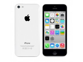 Apple iPhone 5C 16GB White (C)