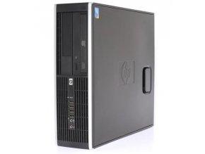 HP Compaq 8000 SFF