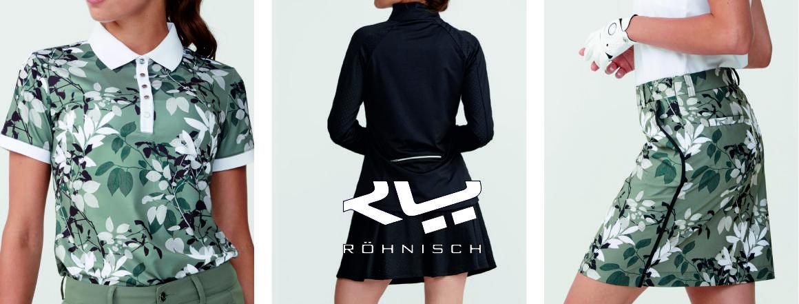 Rohnisch SS19 khaki/black