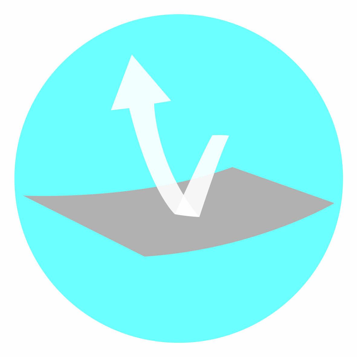 Nonsolvent-B_symbol