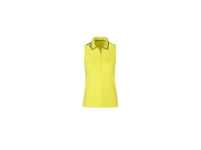 Cissi SL Poloshirt