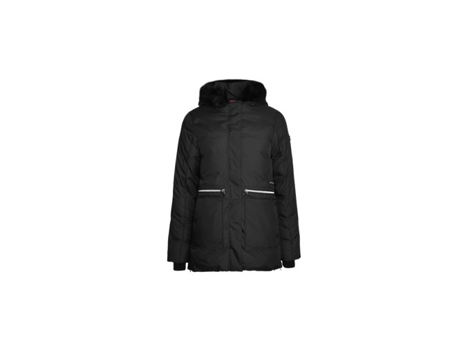 Spica Short Jacket