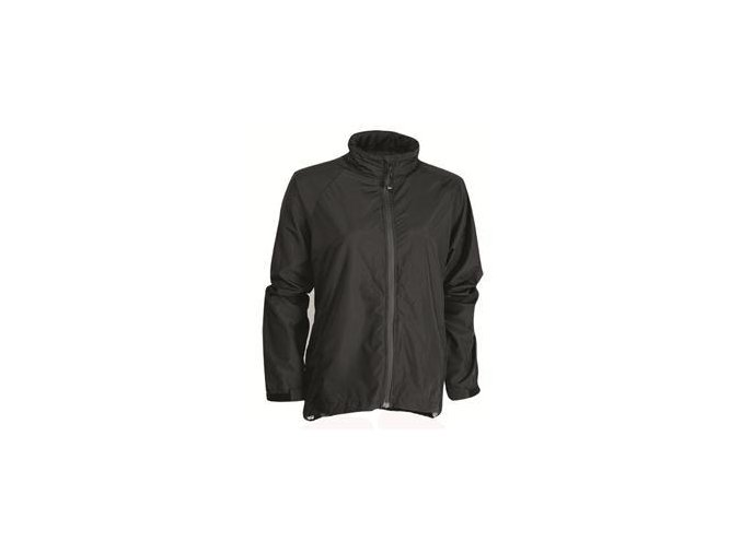 Lds Ace Wind Zip-Off Jacket
