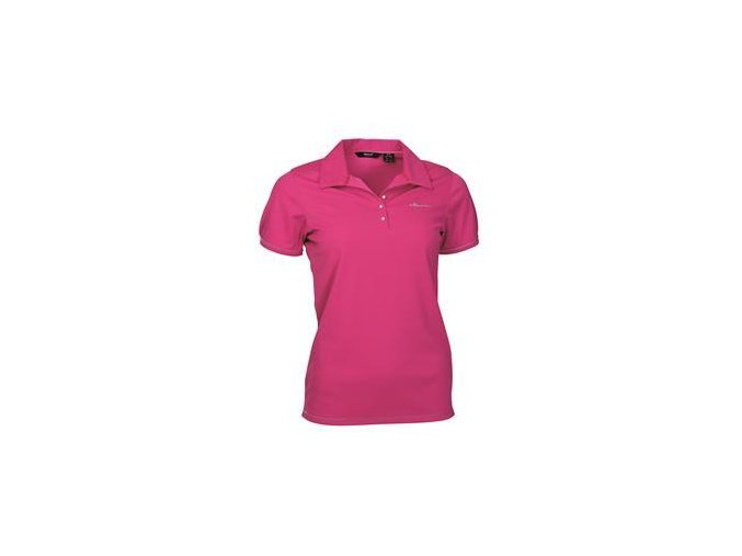 Lds Belle Polo