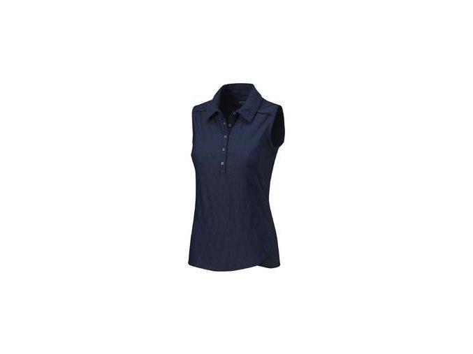 Kerrie SL Poloshirt