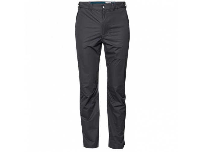 Oscar Jacobson Dennis Trousers black 51319642 311 front normal