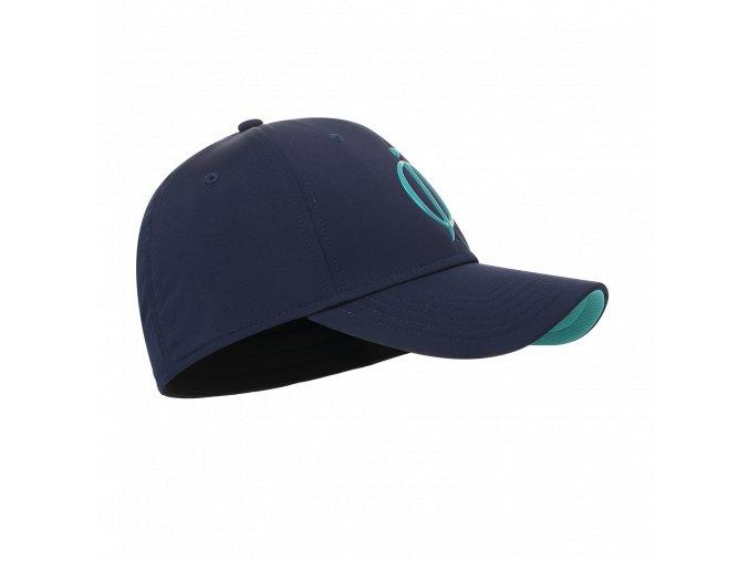 Oscar Jacobson Franc Golf Cap Navy 92933017 211 Front