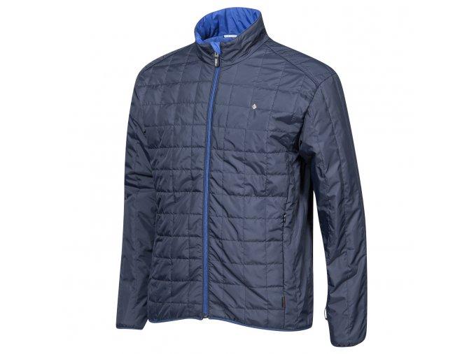 Oscar Jacobson Brick Jacket blue 80944164 210 front