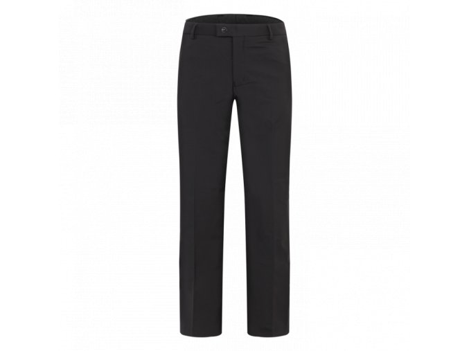 oscar jacobson dave tour trousers black 51389896 310 front normal