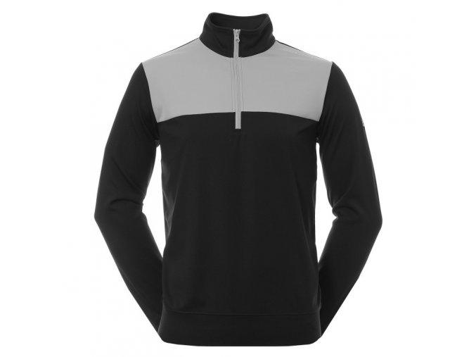 oscar jacobson pock course pullover 312