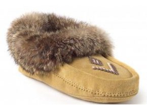 Traveller Moccasin