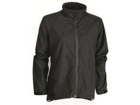 Lds Ace Wind Zip-Off Jacket