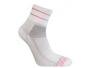 Ladies golf socks Hot days
