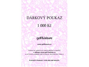 Voucher 1000 E shop