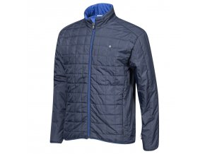 Oscar Jacobson Brick Jacket blue 80944164 210 front