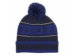 Oscar Jacobson Thorn Golf Hat blue 93104366 211 front normal