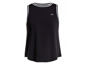 Pleated Cropped Singlet