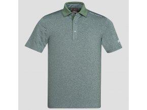Oscar Jacobson Chester Course Poloshirt green 65964294 831 front
