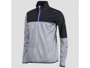 Oscar Jacobson Donovan Course Jacket grey 81686881 164 front normal