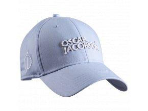 Oscar Jacobson Daniel Cap blue 93286628 299 front normal