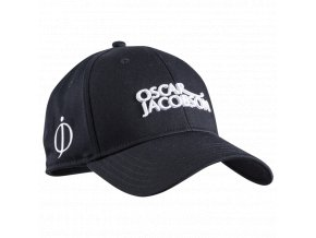 Oscar Jacobson Daniel Cap black 93286628 310 front normal